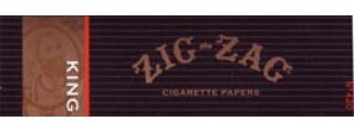 Zig Zag King Size Box/24