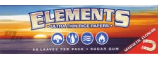 Elements 1 1/4 Box/25