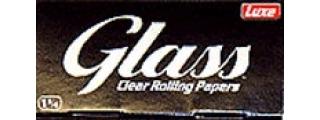 Glass Transparent 1 1/4 Box/24