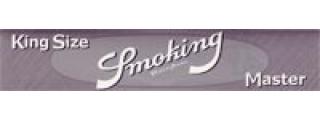 Smoking Master King Size Box of 50