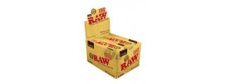 RAW Classic 98mm Cones 20Pk Box/12