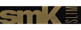 SMK Gold KS Slim Rolling Paper