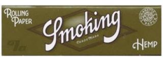 Smoking Hemp #8 Rolling Paper Pack