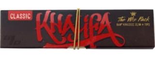 Wiz Khalifa RAW Connoisseur KS Pack