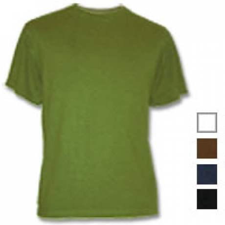 Basic Hemp/Organic Cotton Tshirt