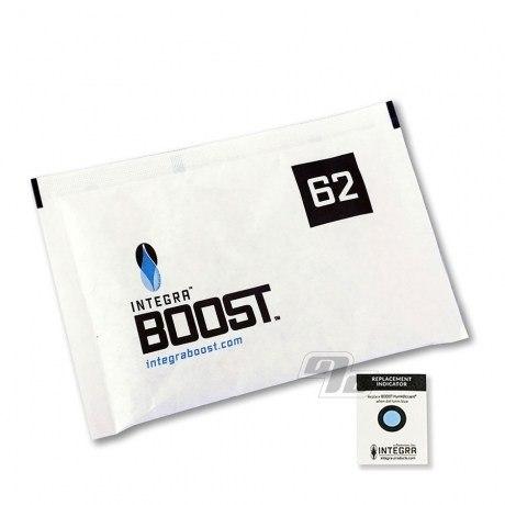 Integra Boost 62% 2-Way Humidity Regulator 8g pack