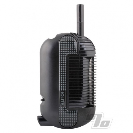 iolite Original Vaporizer - Black