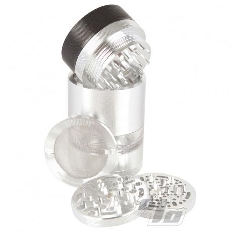 Kannastor GR8TR Jar Grinder