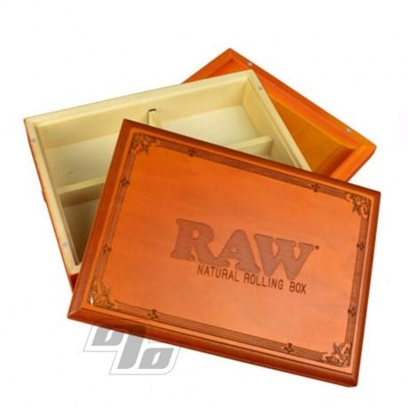 RAW Rolling Trays Push Trees Edition