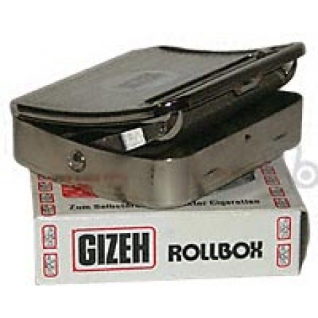 gizeh cigarette rolling machine