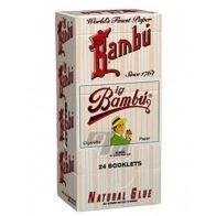 Big Bambu Rolling Papers