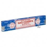 Dozen Nag Champa 15gm Boxes Incense