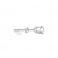 PukinBeagle 10mm Quartz Nail