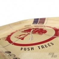 RAW Rolling Tray Raw x Push Trees Edition
