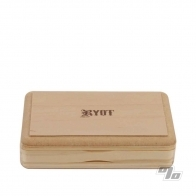 RYOT 3x5 Solid Top Pollen Box Natural