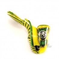 Slick Glass Sherlock #167
