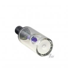 DIET Wysteria Light Steamer Glass Pipe