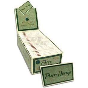 Pure Hemp 1 1/2 Box of 25