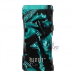 RYOT Green Acrylic Dugout