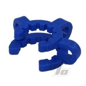 Keck Clip 19/22 - Blue