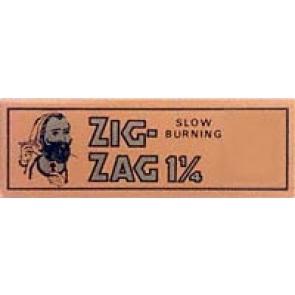 Zig Zag Orange Rolling Papers