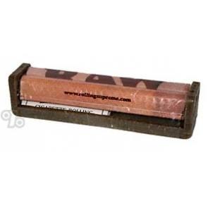 RAW 110mm Hemp Plastic Rolling Machine