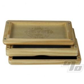 Pocket Shaker Box / Extractor - Natural