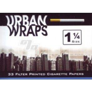 Zen Urban Wraps Rolling Papers