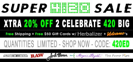 Super 420 Sale